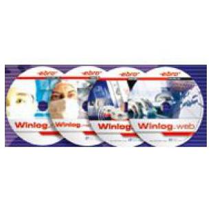 Winlog中文版驗證軟件