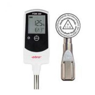 FOM320食用油極性組份快速檢測儀