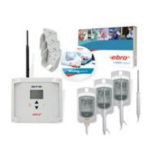 EBI-25-TE-Set無線溫度檢測套裝