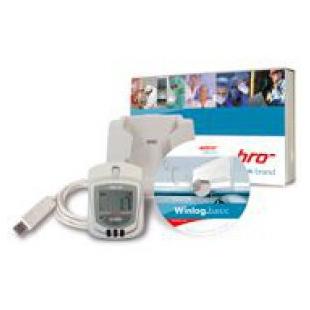 EBI-20-TH1-Set無線溫濕度檢測套裝