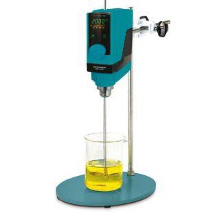 Lab Companion 莱布卡 顶置式搅拌器_数显型