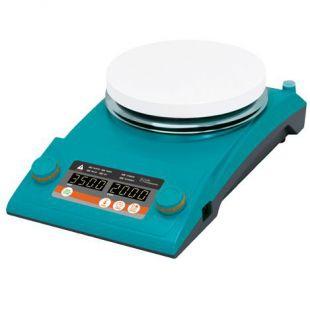 Lab Companion 萊布卡 恒溫磁力攪拌器_高端型(圓盤)