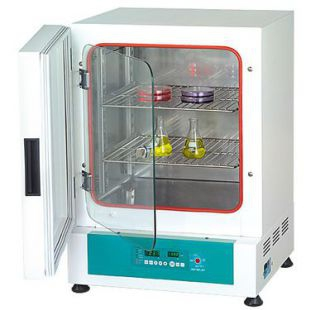 Lab Companion 莱布卡 电热恒温培养箱_(经济型)