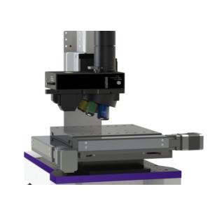 Zeta-20 白光共聚焦显微镜