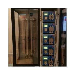 翔悦环宇模拟移动床色谱系统HYSMB6-500