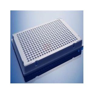 罗氏PCR仪适配荧光定量PCR专用384孔板