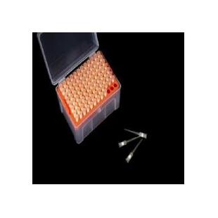 盒装滤芯吸头10ul 50ul 300ul 50mm 96支/盒