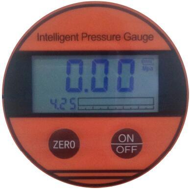 SYP-60EFS壓片機數顯壓力表