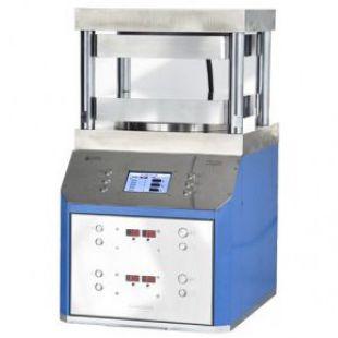新诺牌 RYJ-600ZG3型 压片模具全自动热压机,500℃
