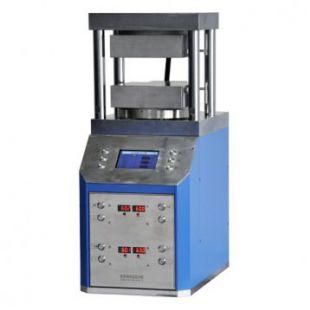 新诺牌 RYJ-600ZG2型 科研设备全自动热压机,500℃