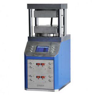新诺 RYJ-600ZG1型 液压式全自动热压机,500℃