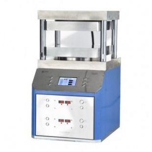 上海新诺 RYJ-600Z3型 光谱仪配套仪 双平板热压机,300℃