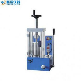新诺牌 DJYP-12TS型 科研设备油压机 电动等静压