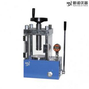 新诺牌 SYP-40CFS型 小机械压片机,数显防护型
