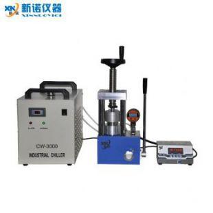 新諾牌 RYJ-600AS型 圓柱形電加熱壓片機,300℃