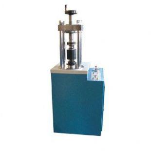 上海新诺仪器 ZYP-600型 实验仪器 自动粉末压片机