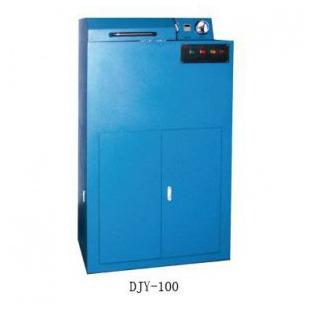 上海新诺仪器 DJY-100型 电动等静压油压机