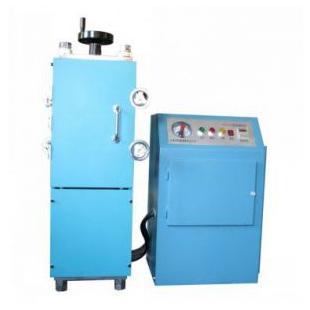 新诺牌仪器 DJY30-60T型 电动高压/ 等静压压片机