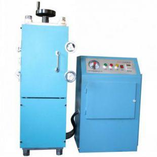 上海新諾儀器 DJY40-40T型 液壓制樣機-電動等靜壓