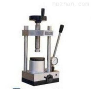 新诺仪器 769YP-10T型 红外压片机,小型压片机