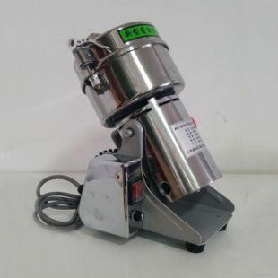 新诺仪器 LK-1000A(LK1000A)摇摆式中药粉碎机/打碎机/制粉仪