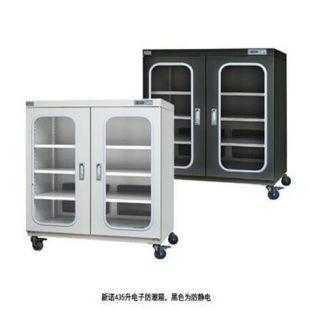 新諾防靜電款 CTA-435FD型防潮干燥儲物柜 防潮干燥箱