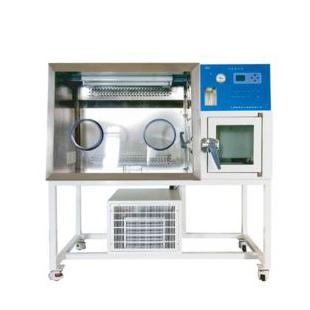 HYQX-III-Z厌氧培养箱 厌氧生物实验箱 手套操作箱 新诺