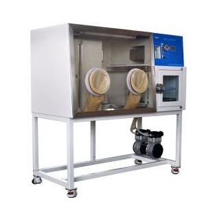HYQX-III 厌氧培养箱 无氧实验手套箱 新诺