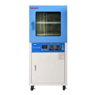HZK-LC-90不锈钢真空干燥箱 灭菌实验箱 电热恒温 新诺