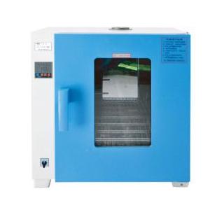 HYHG-II-270远红外干燥箱 电热恒温实验箱 烘箱 新诺