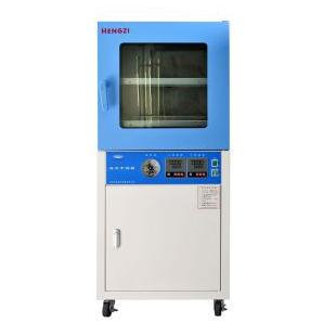 HZK-Z-90立式真空干燥箱 热空气消毒箱 新诺
