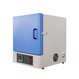SX2-12-12G高温箱式干燥炉 一体式实验室马弗炉 新诺