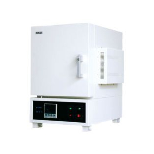 SX2-2.5-10G 箱式电阻炉 一体式 炉丝加热 新诺