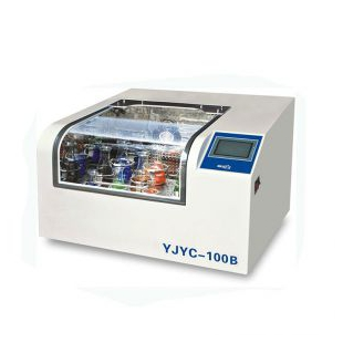 YJYC-200F恒温振荡培养箱 往复振荡摇均仪 新诺