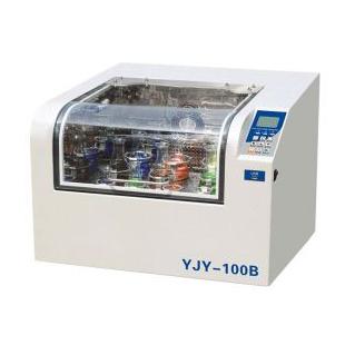 YJY-100B台式恒温培养振荡器 混合摇床 回旋摇荡机 新诺