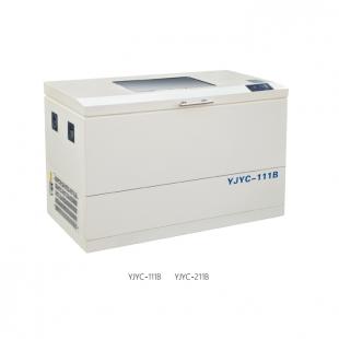 YJYC-211B卧式恒温培养振荡箱 摇床混合机 新诺
