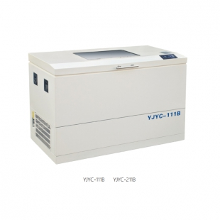 YJYC-111B卧式恒温摇床  触摸屏培养振荡箱 新诺