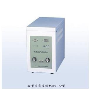 KY-IV 微型空气压缩机 纯净气体压缩 新诺