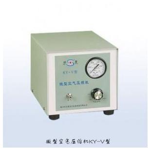 KY-V純凈氣體壓縮機 無油靜音空氣壓縮 新諾