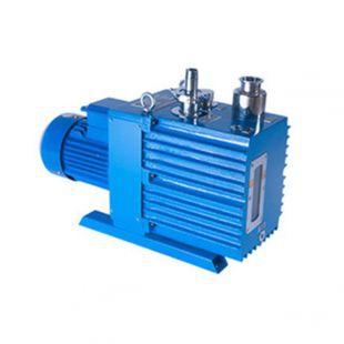 2XZ-8C 三相旋片式真空泵 台式小型抽气机 新诺