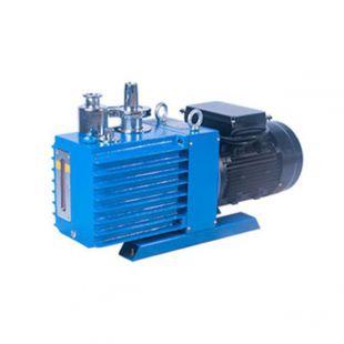 2XZ-6C 三相真空抽气泵 直联旋片式 抽气速率6L/S  新诺