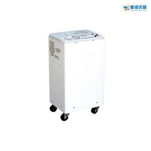 SHZ-95 循环水真空泵 不锈钢机体 5抽头 新诺