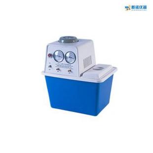 SHZ-III循环水真空泵 水环式真空泵 工程塑料 新诺