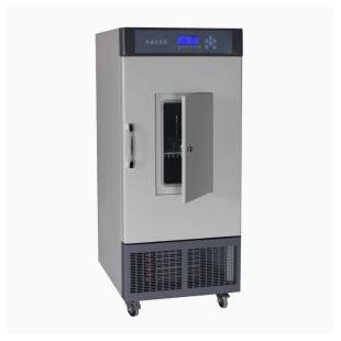 HP300S 生化培养箱 不锈钢微生物实验箱 恒温测试箱 新诺