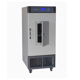 HP150MJ-B 大屏液晶显示霉菌培养箱 电热恒温实验箱 新诺