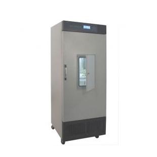 HP250MJ 电热恒温 霉菌配培养箱 不锈钢内胆 观察门 新诺