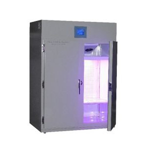 HP600GS-3LED 恒溫恒濕植物生長箱 三色光照模擬環境箱 新諾
