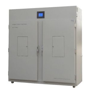 HP1000GS-D 顶部光照实验培养箱 CO2植物生长测试箱 新诺