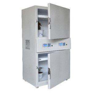 AR300-2 植物生長箱 光照恒溫培養箱 雙箱體獨立控制 新諾