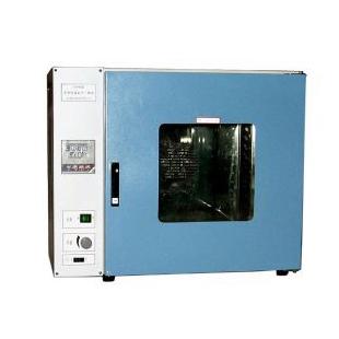 DGH80 电热恒温鼓风干燥箱 不锈钢实验烘箱 新诺
